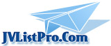 JV List Pro Email Marketing Solutions - Autoresponders And More!