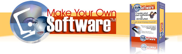 Make Your Own Software By Mike Chen